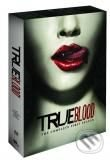 True Blood - Pravá krv 1. séria (5 DVD) DVD