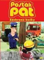 Poštár Pat - Záchrana mačky DVD