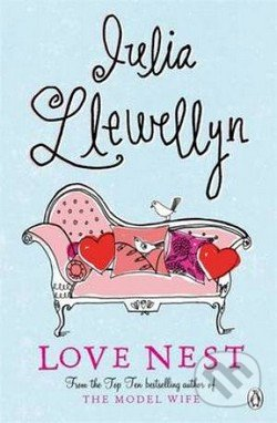 Love Nest - Julia Llewellyn