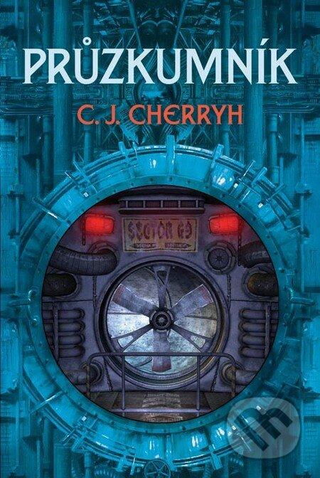 Průzkumník - C.J. Cherryh