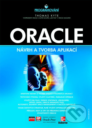 Oracle - Thomas Kyte
