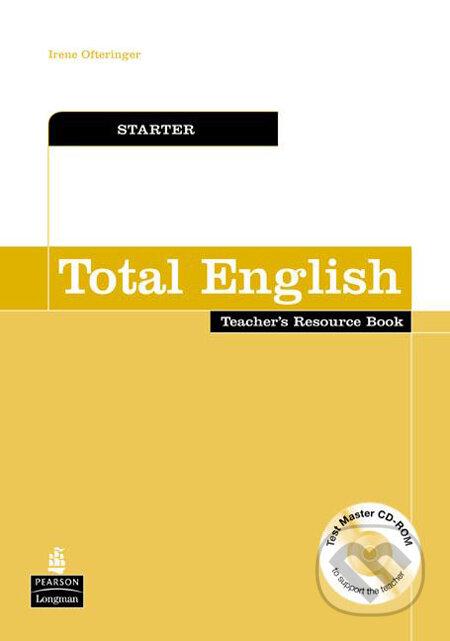 Total English - Starter - Irene Ofteringer