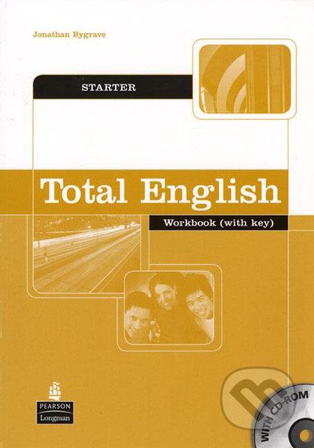 Total English - Starter - Jonathan Bygrave