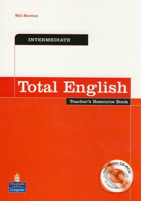 Total English - Intermediate - Will Moreton