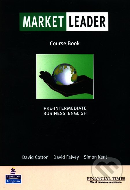 Market Leader - Pre-Intermediate - David Cotton