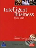 Intelligent Business - Pre-Intermediate - Christine Johnson
