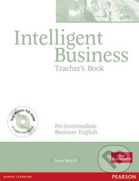 Intelligent Business - Pre-Intermediate - Christine Johnson