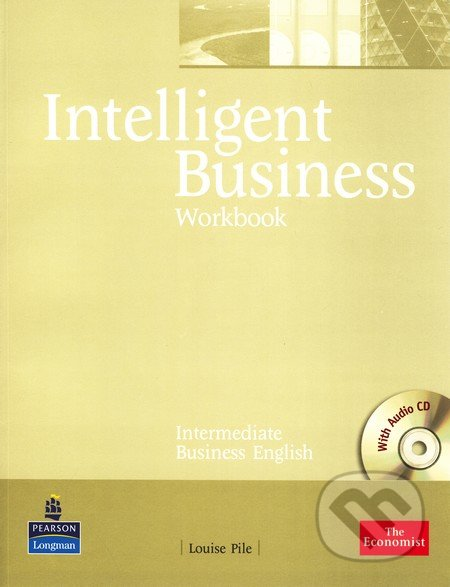 Intelligent Business - Intermediate - Louise Pile
