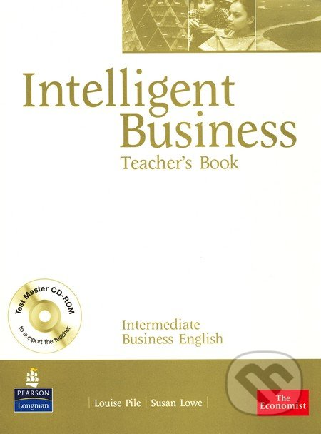 Intelligent Business - Intermediate - Christine Johnson