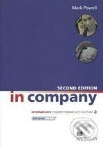 In Company - Intermediate - Student\'s Book (Second Edition) - Mark Powell
