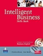 Intelligent Business - Upper Intermediate - Graham Tullis