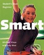 Smart - Beginner - Student\'s Book - Michael Vince