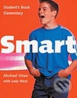 Smart - Elementary - Student\'s Book - Michael Vince, Andy West
