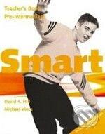Smart - Pre-Intermediate - Teacher\'s Book - Michael Vince
