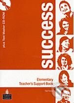 Success - Elementary - Jenny Parsons