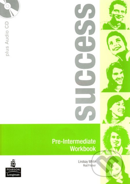 Success - Pre-Intermediate - Lindsay White, Rod Fricker