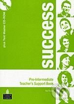 Success - Pre-Intermediate - Jenny Parsons