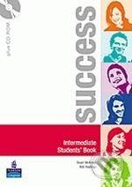 Success - Intermediate - Jenny Parsons