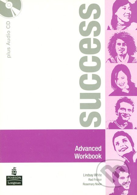 Success - Advanced - Stuart McKinlay
