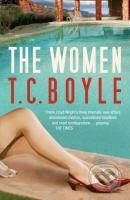 The Women - T.C. Boyle