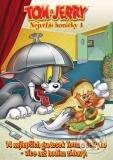 Tom a Jerry: Největší honičky 4 DVD