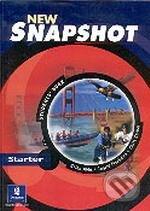 New Snapshot - Starter - Brian Abbs, Ingrid Freebairn