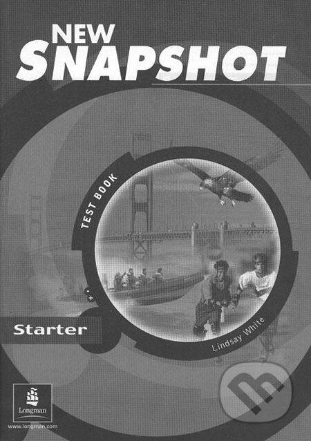 New Snapshot - Starter - Lindsay White