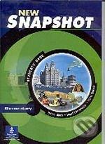 New Snapshot - Elementary - Brian Abbs, Ingrid Freebairn