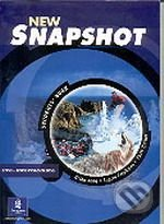 New Snapshot - Pre-Intermediate - Brian Abbs, Ingrid Freebairn