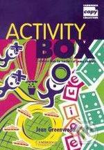 Activity Box - Jean Greenwood