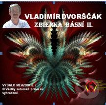 Zbierka básní II. (e-book v .doc a .html verzii) - Vladimír Dvorščák