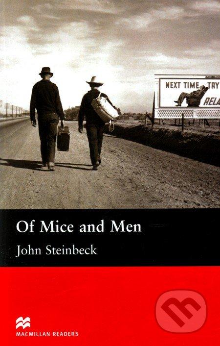 Of Mice and Men - John Steinbeck, Martin Winks