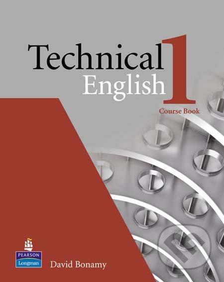Technical English 1 - David Bonamy