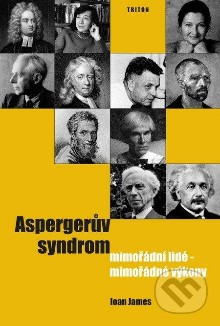 Aspergerův syndrom - Ioan James