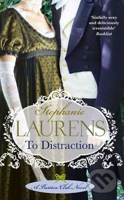 To Distraction - Stephanie Laurens