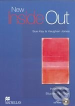 New Inside Out - Intermediate - Sue Kay