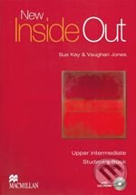 New Inside Out - Upper Intermediate - Sue Kay