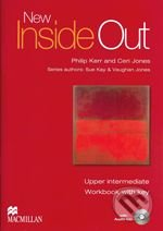 New Inside Out - Upper - Intermediate - Sue Kay