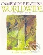 Cambridge English Worldwide Student's - Náhled učebnice