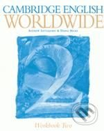 Cambridge English Worldwide Workbook 2 - Náhled učebnice
