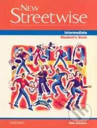New Streetwise, Intermediate Student´s Book - Náhled učebnice