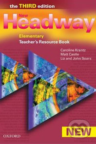 New Headway - Elementary - Teacher\'s Resource Book - J. Soars, L. Soars