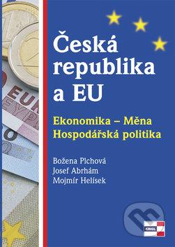 Česká republika a EU - Božena Plchová a kolektív
