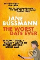 The Worst Date Ever - Jane Bussmann