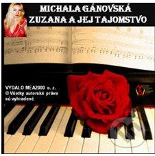 Zuzana a jej tajomstvo (e-book v .doc a .html verzii) - Michala Gánovská