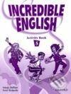 Incredible English 5 - Sarah Phillips