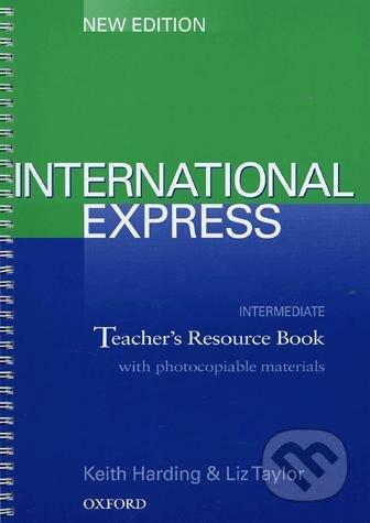 International Express - Intermediate - Keith Harding, Liz Taylor