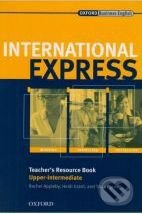 International Express - Upper Intermediate - Keith Harding, Adrian Wallwork