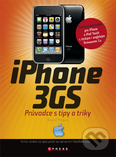 iPhone 3GS - David Pogue