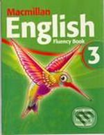 Macmillan English 3 - Printha Ellis